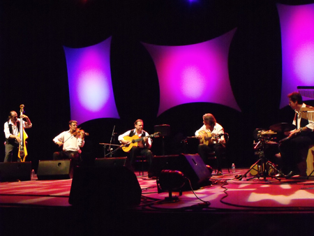 LA REGION D'EXTREMADURE Raphael_Fays_Group_Flamenco